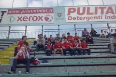 Stadio Rigamonti Giugno 2016 - 1